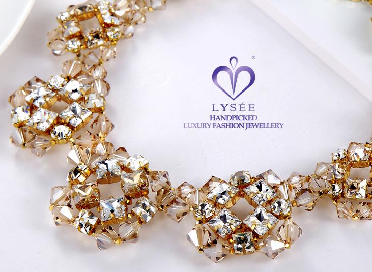 lysee,水晶珠子